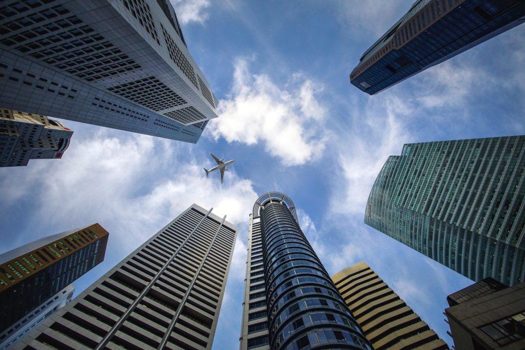 The skycraper: la technique pour générer beaucoup de trafic
